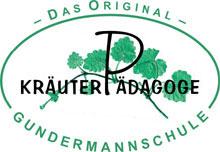 Gundermannschule das Original: Zertifikatslehrgang Kräuterpädagoge