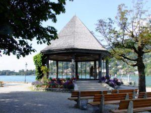 RottachEgern Pavillon